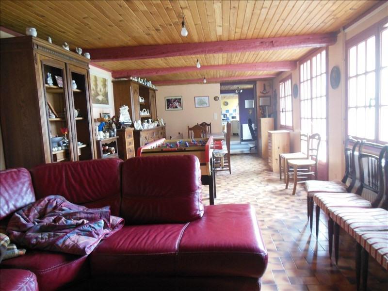 Vente maison / villa Bonsecours 325500€ - Photo 2