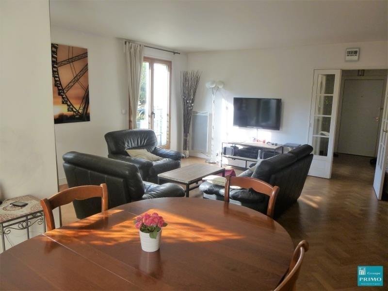 Vente appartement Antony 698000€ - Photo 4