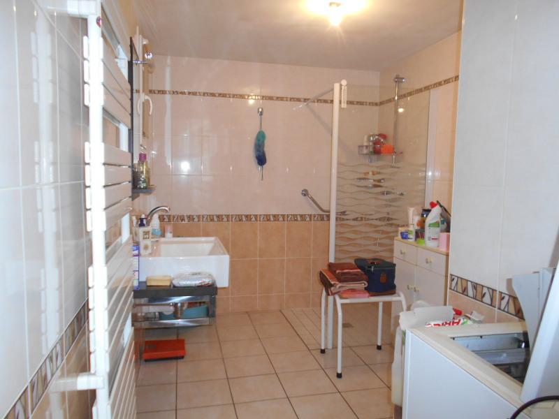 Vente maison / villa Orgelet 125000€ - Photo 3