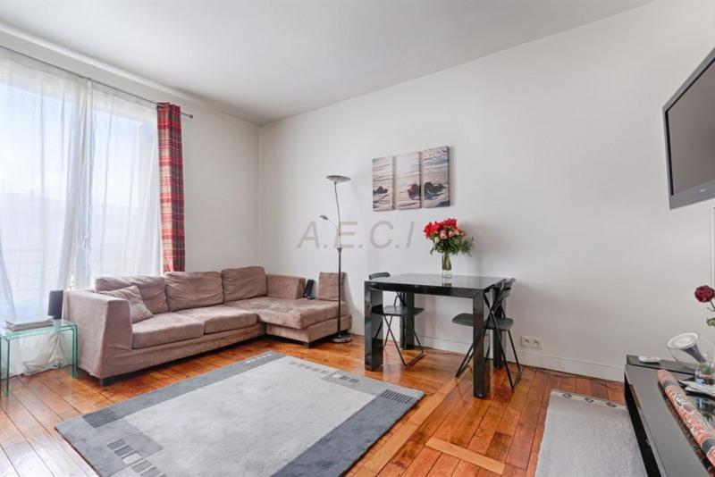 Vente appartement Asnières-sur-seine 420000€ - Photo 2
