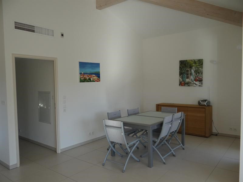 Vacation rental apartment Cavalaire 600€ - Picture 10