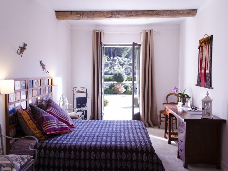 Deluxe sale house / villa Paradou 821600€ - Picture 7
