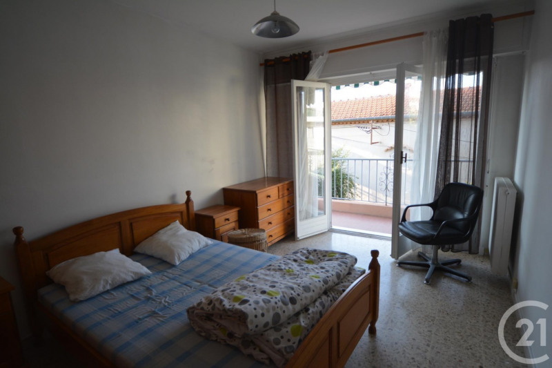 Sale apartment Juan les pins 212 000€ - Picture 6