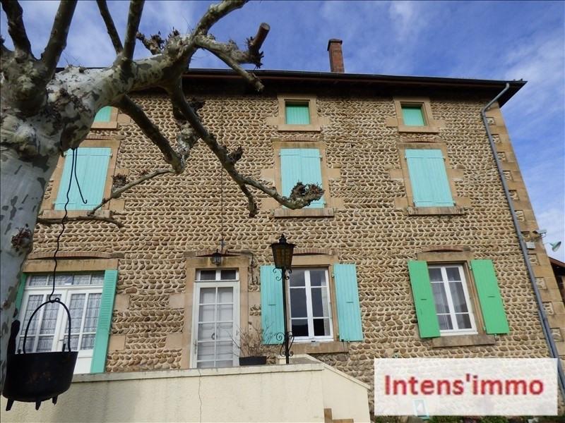 Vente maison / villa Romans sur isere 230000€ - Photo 1