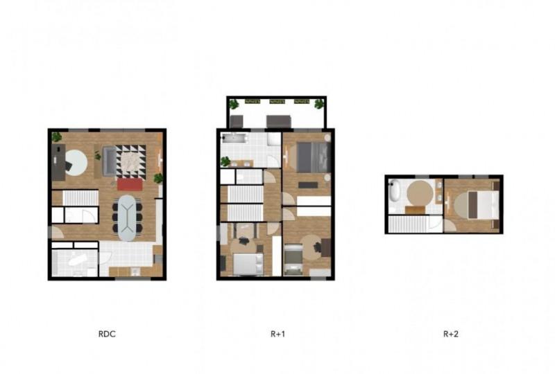 Revenda residencial de prestígio casa Le touquet paris plage 727000€ - Fotografia 2
