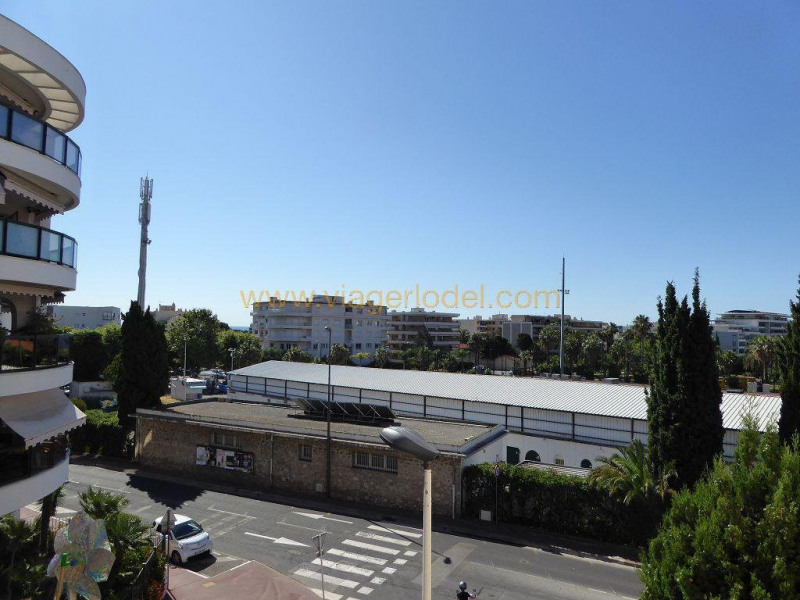 Life annuity apartment Cannes 100 000€ - Picture 13