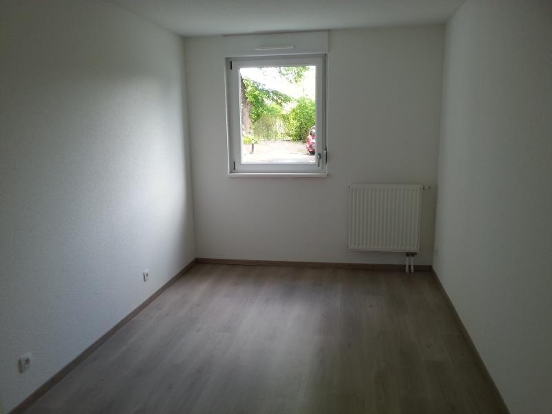Rental apartment Strasbourg 870€ CC - Picture 4