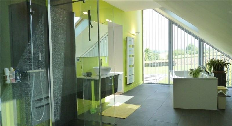 Immobile residenziali di prestigio casa Nay 950000€ - Fotografia 11