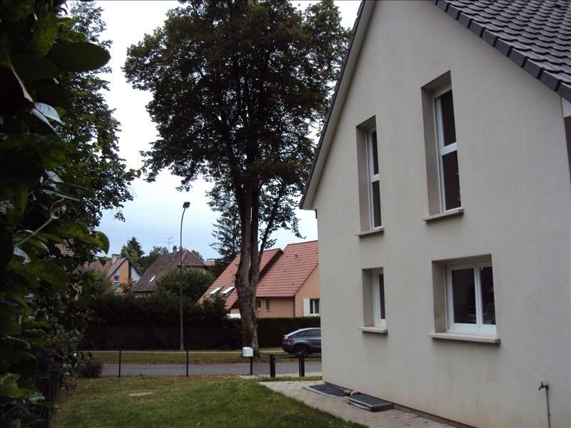 Vente maison / villa Riedisheim 330000€ - Photo 2