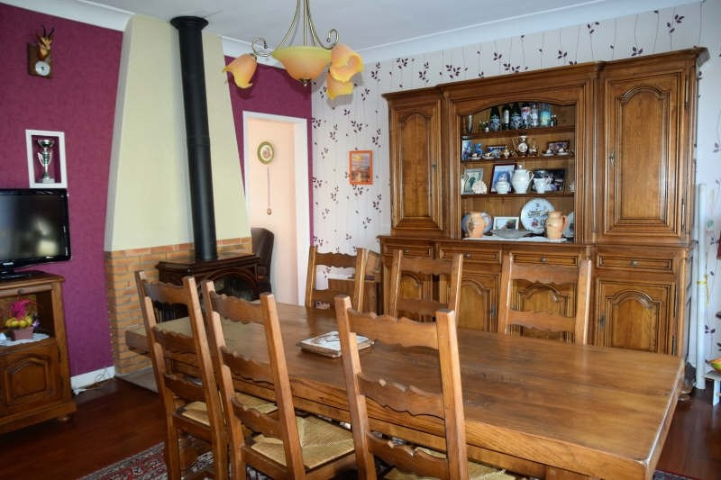 Vente maison / villa St hilaire les places 138 500€ - Photo 6