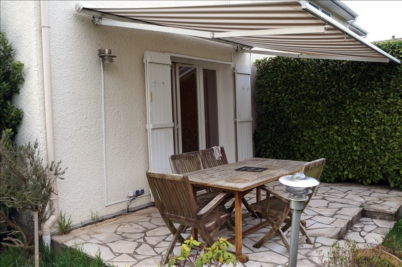 Vente maison / villa Pontoise 249 755€ - Photo 2
