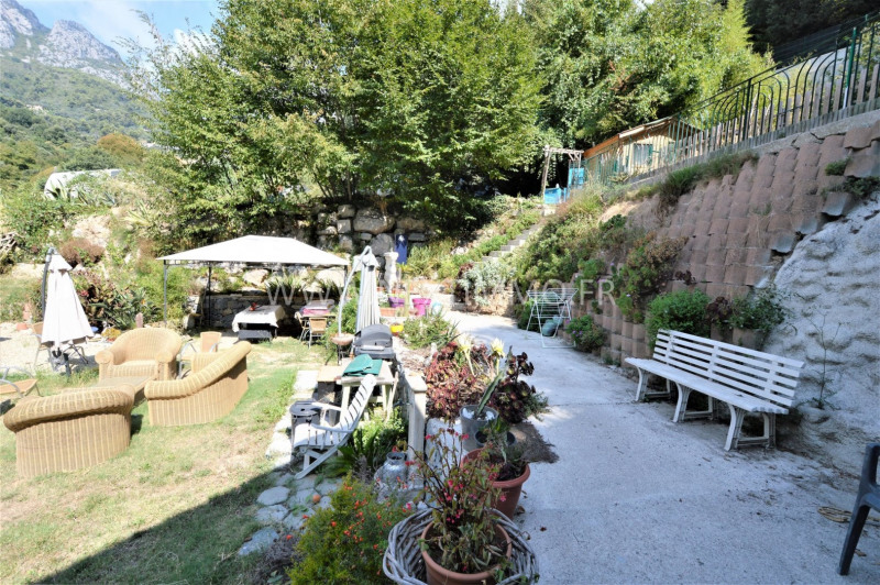 Vente de prestige maison / villa Menton 560000€ - Photo 11