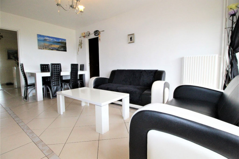 Vente appartement Antibes 249 000€ - Photo 1