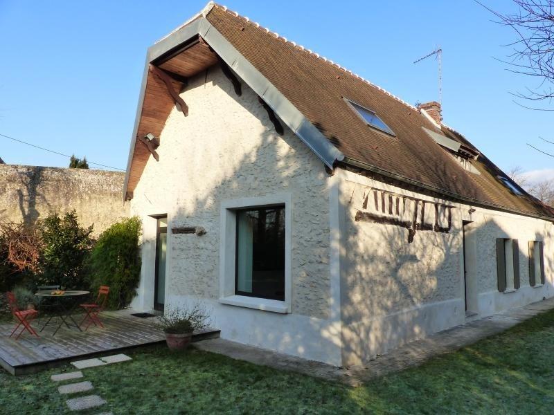 Sale house / villa Montfort l amaury 405000€ - Picture 1