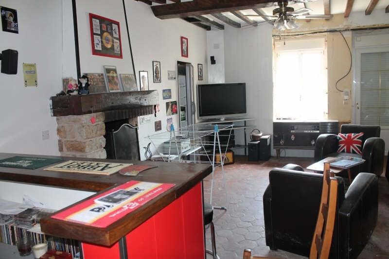 Venta  casa Ligneres orgeres 107000€ - Fotografía 4