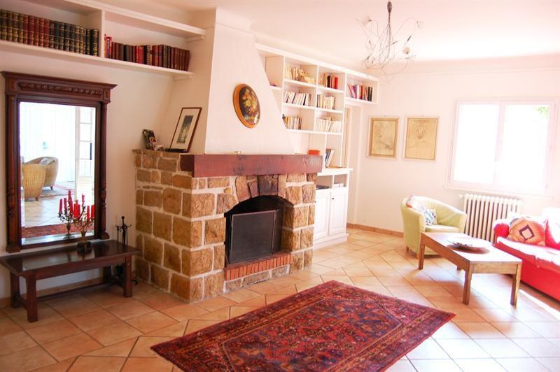 Deluxe sale house / villa Fayence 890000€ - Picture 9