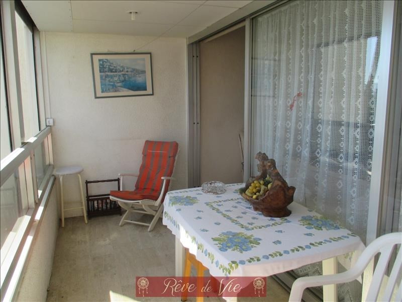 Sale apartment Le lavandou 335 000€ - Picture 3