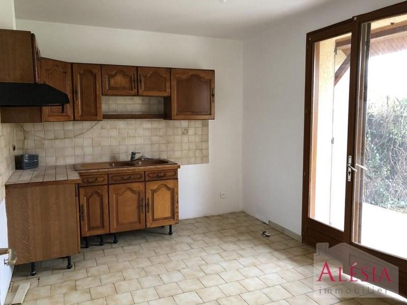 Rental house / villa Juvigny 850€ CC - Picture 3
