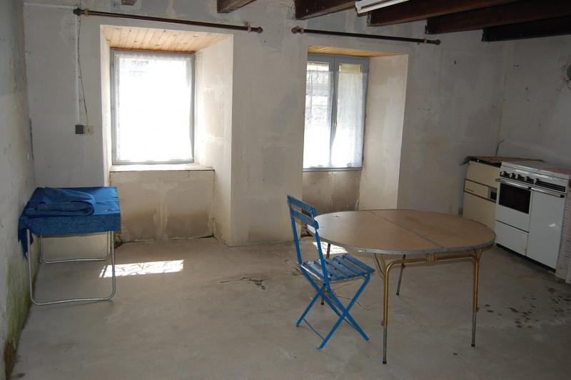Sale house / villa Freycenet la cuche 65200€ - Picture 7