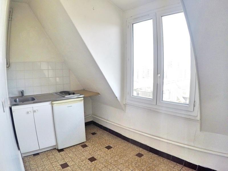 Produit d'investissement appartement St ouen 165000€ - Photo 4