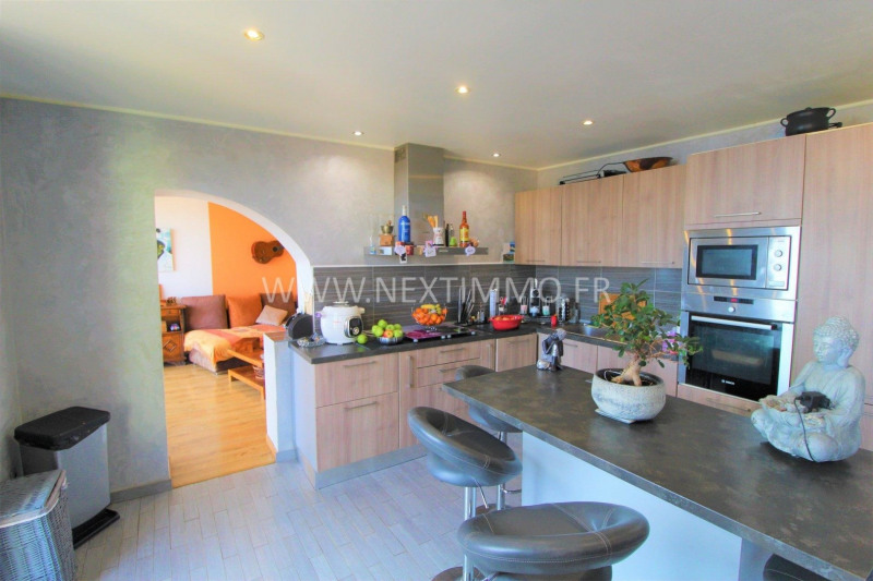 Deluxe sale apartment Cap-d'ail 787 500€ - Picture 10