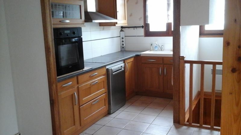 Vente maison / villa Jujurieux 250 000€ - Photo 4