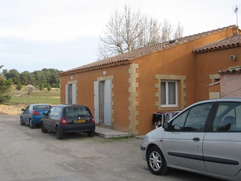 Location appartement Eguilles 600€ CC - Photo 2