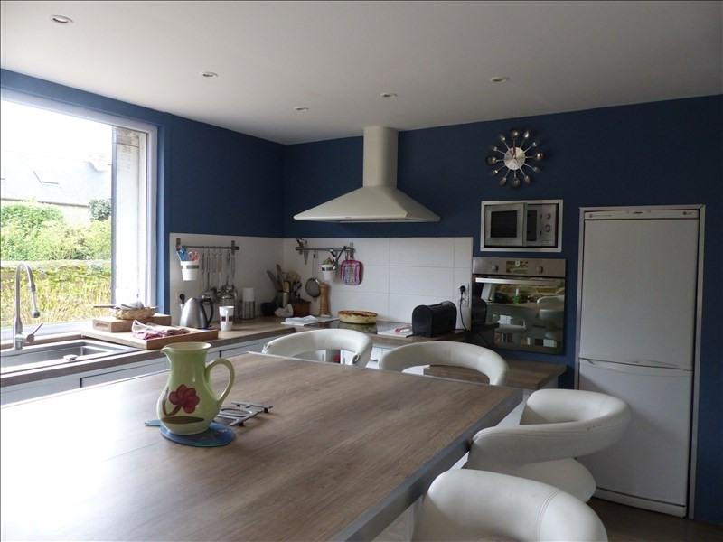 Sale house / villa Pleurtuit 384800€ - Picture 5