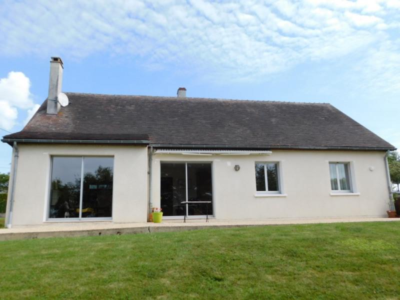 Sale house / villa Montoire sur le loir 150400€ - Picture 2