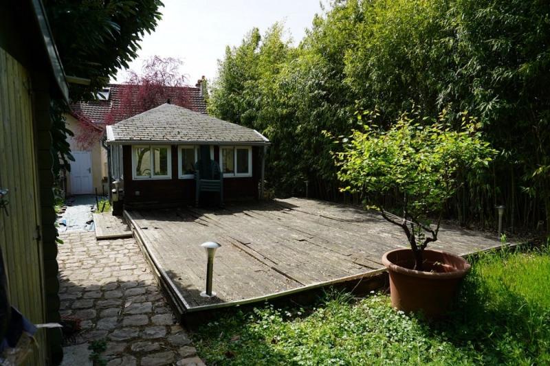 Vente maison / villa Cormeilles en parisis 555000€ - Photo 3