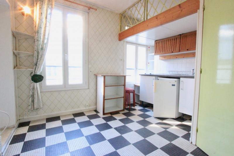 Vendita appartamento Paris 10ème 269000€ - Fotografia 6