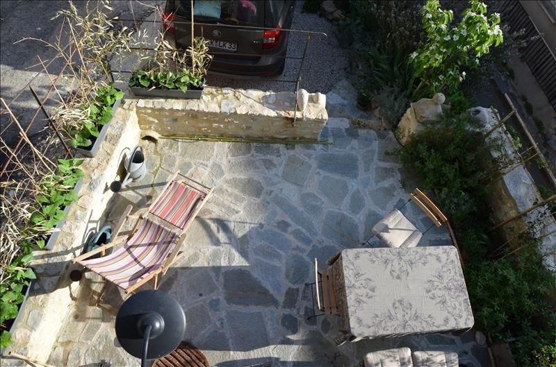 Sale house / villa Vallon pont d arc 169000€ - Picture 11