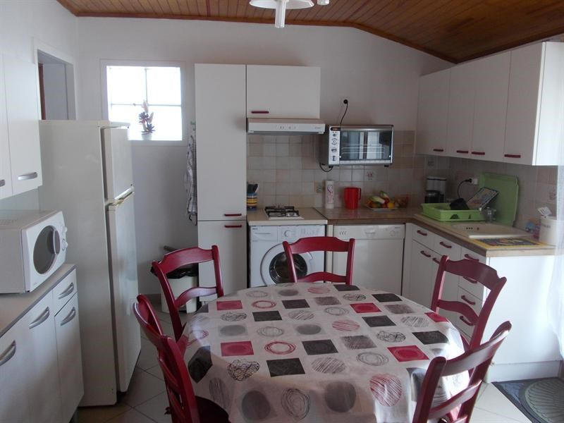 Vacation rental apartment Mimizan 330€ - Picture 3