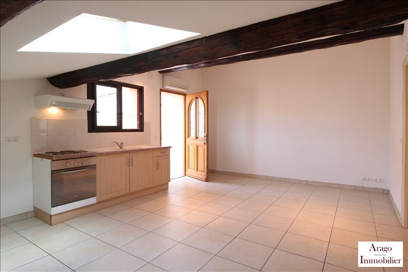 Investment property building Calce 148 600€ - Picture 4