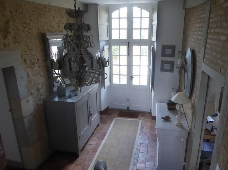 Vente de prestige maison / villa Angers 25 mn nord-est 487000€ - Photo 2