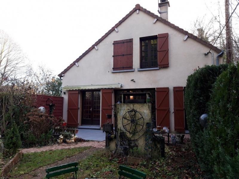 Vendita casa Rosny sur seine 208000€ - Fotografia 5