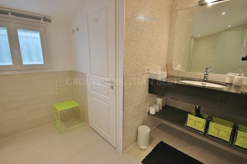 Vente de prestige maison / villa Les adrets-de-l'estérel 949000€ - Photo 10