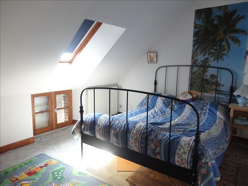 Vente maison / villa Fontaines 159000€ - Photo 8