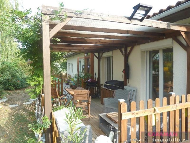 Vente maison / villa Caraman  centre 239000€ - Photo 11