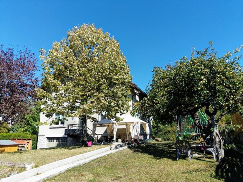 Sale house / villa Geovreissiat 225000€ - Picture 10