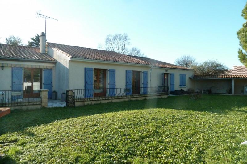 Vendita casa Croix chapeau 306800€ - Fotografia 1