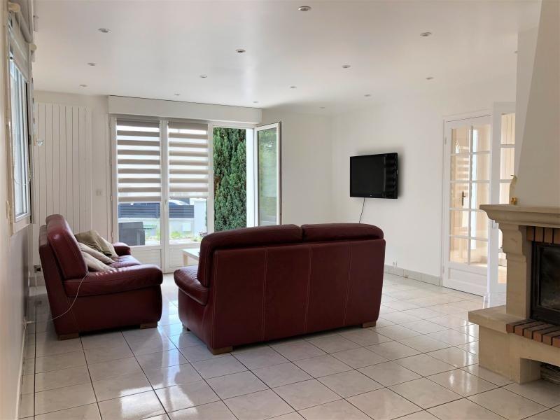 Sale house / villa St leu la foret 514000€ - Picture 4
