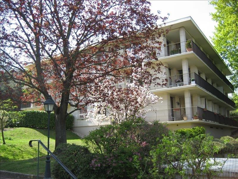 Revenda apartamento Villennes sur seine 325000€ - Fotografia 7