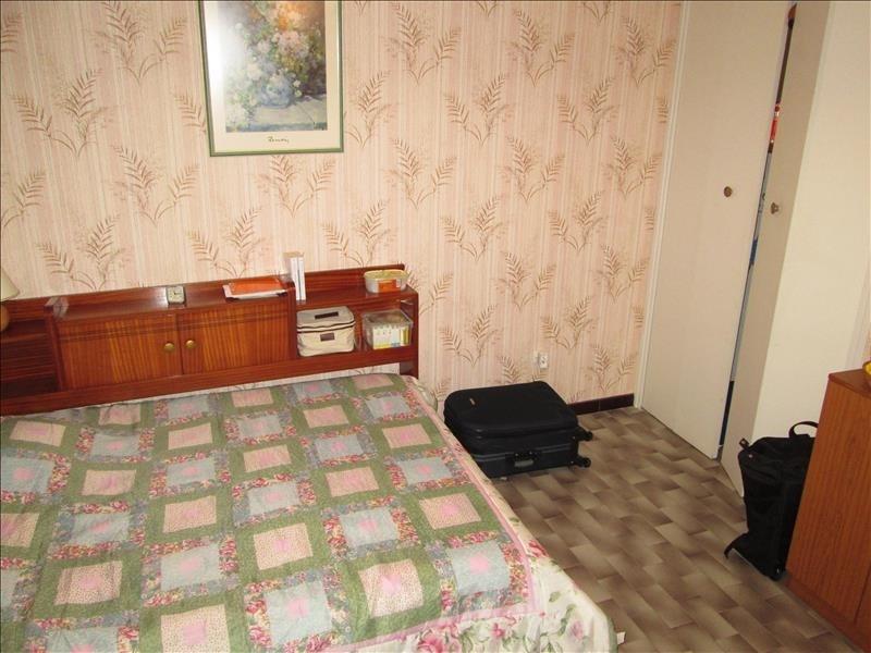 Vente appartement Balaruc les bains 89000€ - Photo 3
