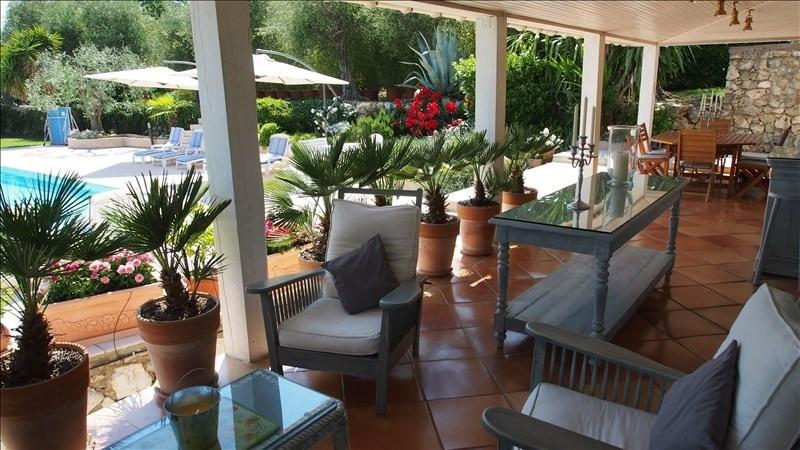 Vente de prestige maison / villa Saint cezaire sur siagne 779000€ - Photo 19