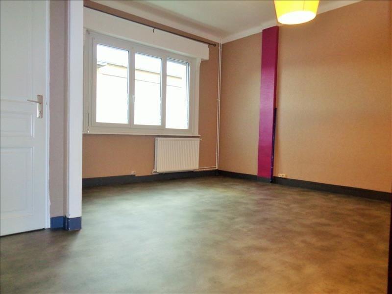 Vente maison / villa Bethune 130000€ - Photo 1