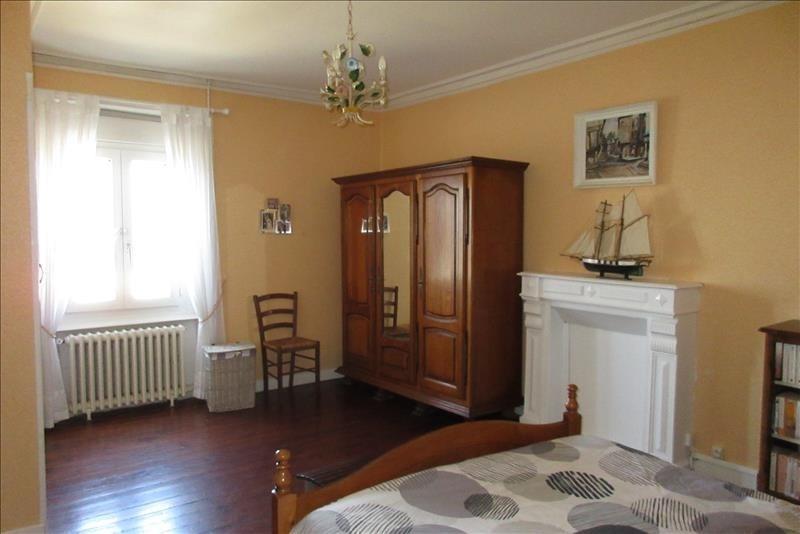 Sale house / villa Plouhinec 108000€ - Picture 6