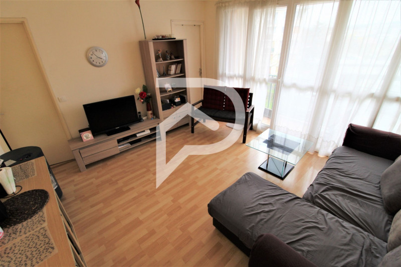 Vente appartement Eaubonne 168 000€ - Photo 2
