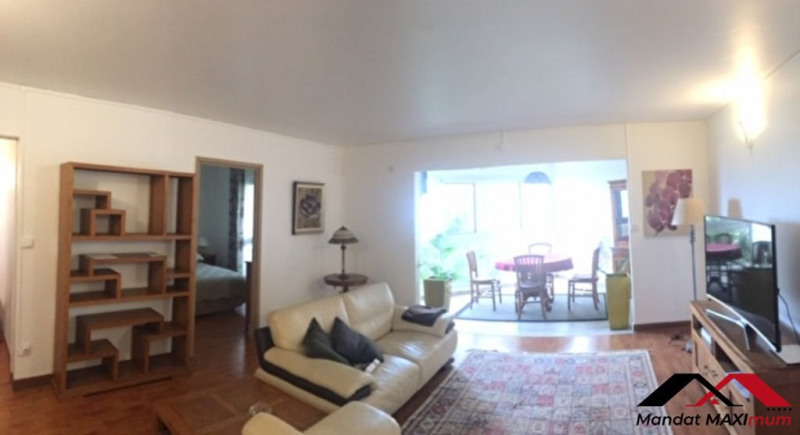 Vente appartement Saint denis 285 000€ - Photo 1