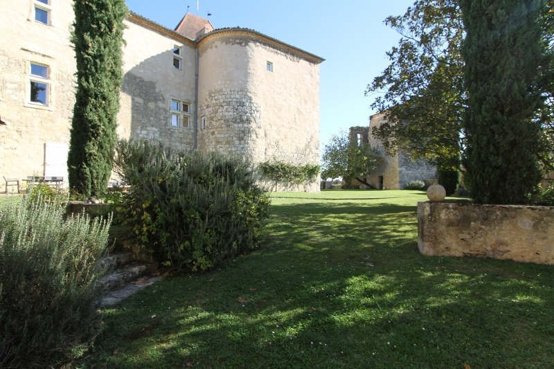 Deluxe sale chateau Vic fezensac 1 200 000€ - Picture 3